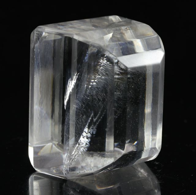 Clear Optical Calcite