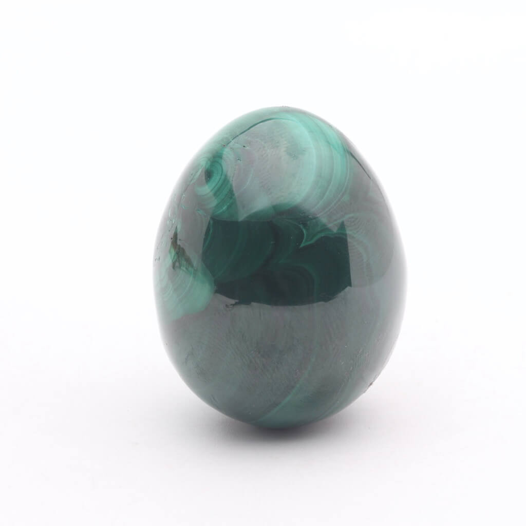 Malachite Egg 19