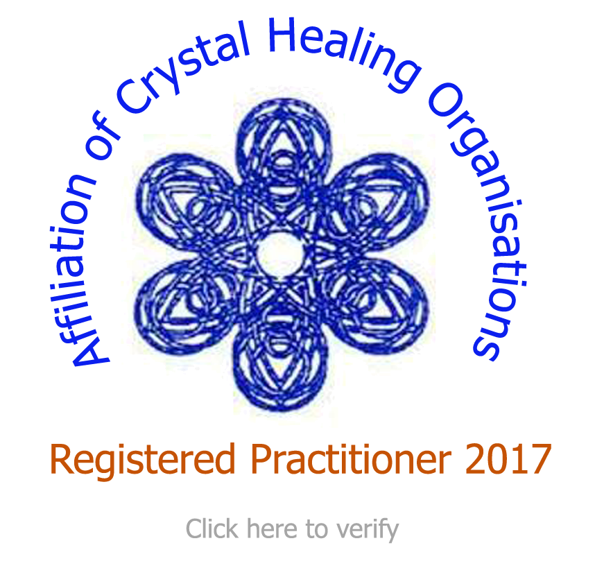 Affiliation of Crystal Healing Organisations