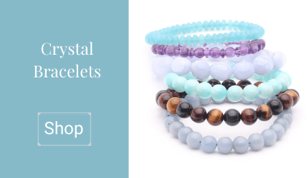 Crystal Bracelets - shop now